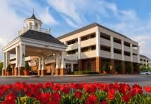 Gaylord Opryland Hotel Nashville