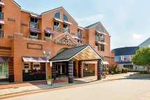 Pier 5 Hotel Baltimore Curio Collection Hilton