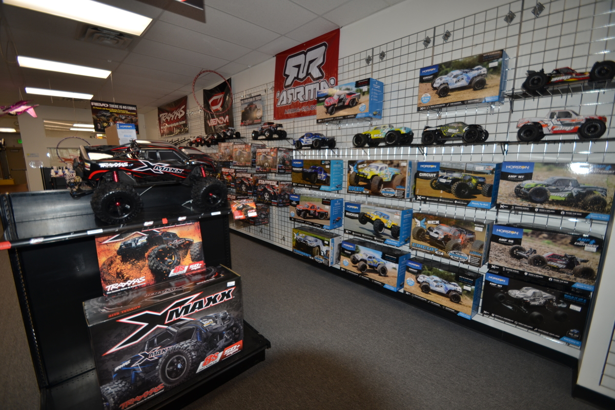 Remote Control Hobbies Smoky Hill Coupons Near Me In