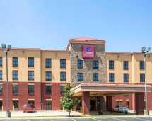 Comfort Suites - 3431 Percy Priest Dr. Nashville Tn