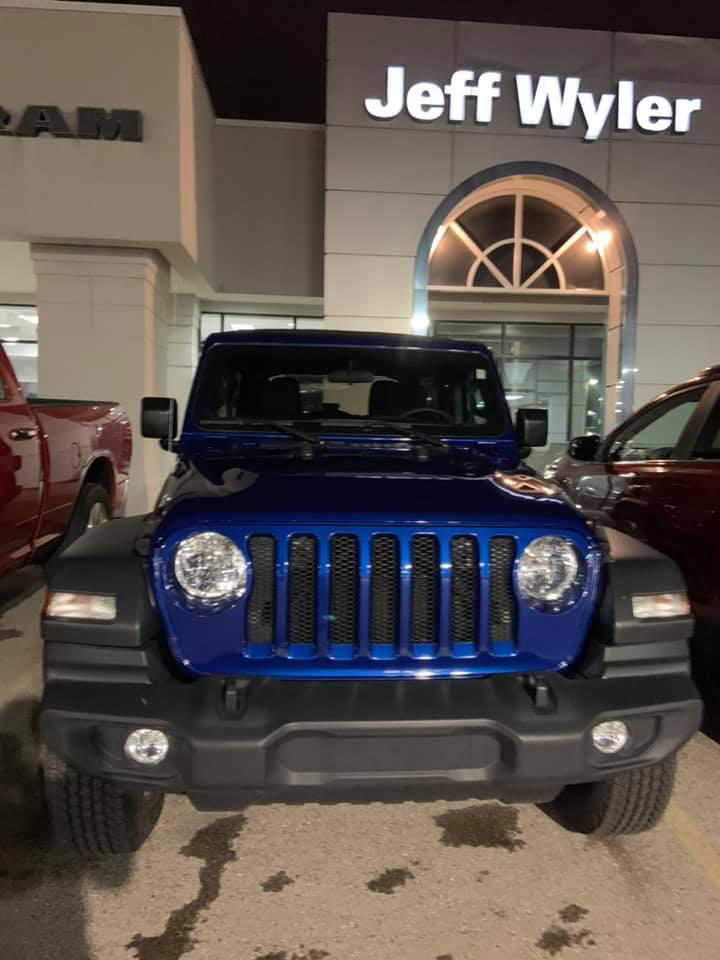 Jeep Dealers Columbus Ohio : dealers, columbus, Wyler, Chrysler, Dodge, Columbus, Gender, Canal, Winchester,, Dealers, MapQuest