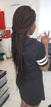 Marseillais Hair Braiding in Chicago, IL 60649 ...