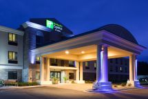 Holiday Inn Express & Suites Madison Wisconsin
