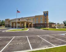 Comfort Inn and Suites Dothan Alabama