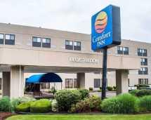 Comfort Inn Binghamton NY