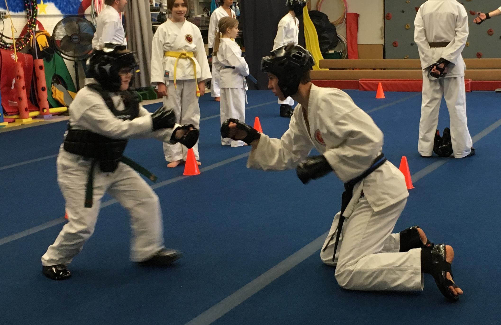 Martial Arts Rising Sun Martial Arts