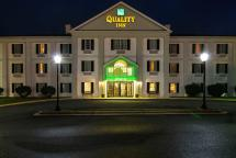 Quality Inn Crestview Florida