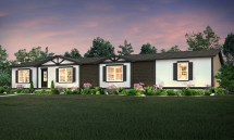Oakwood Modular Homes Newton