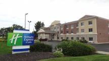 Holiday Inn Express North Carmel Indianapolis
