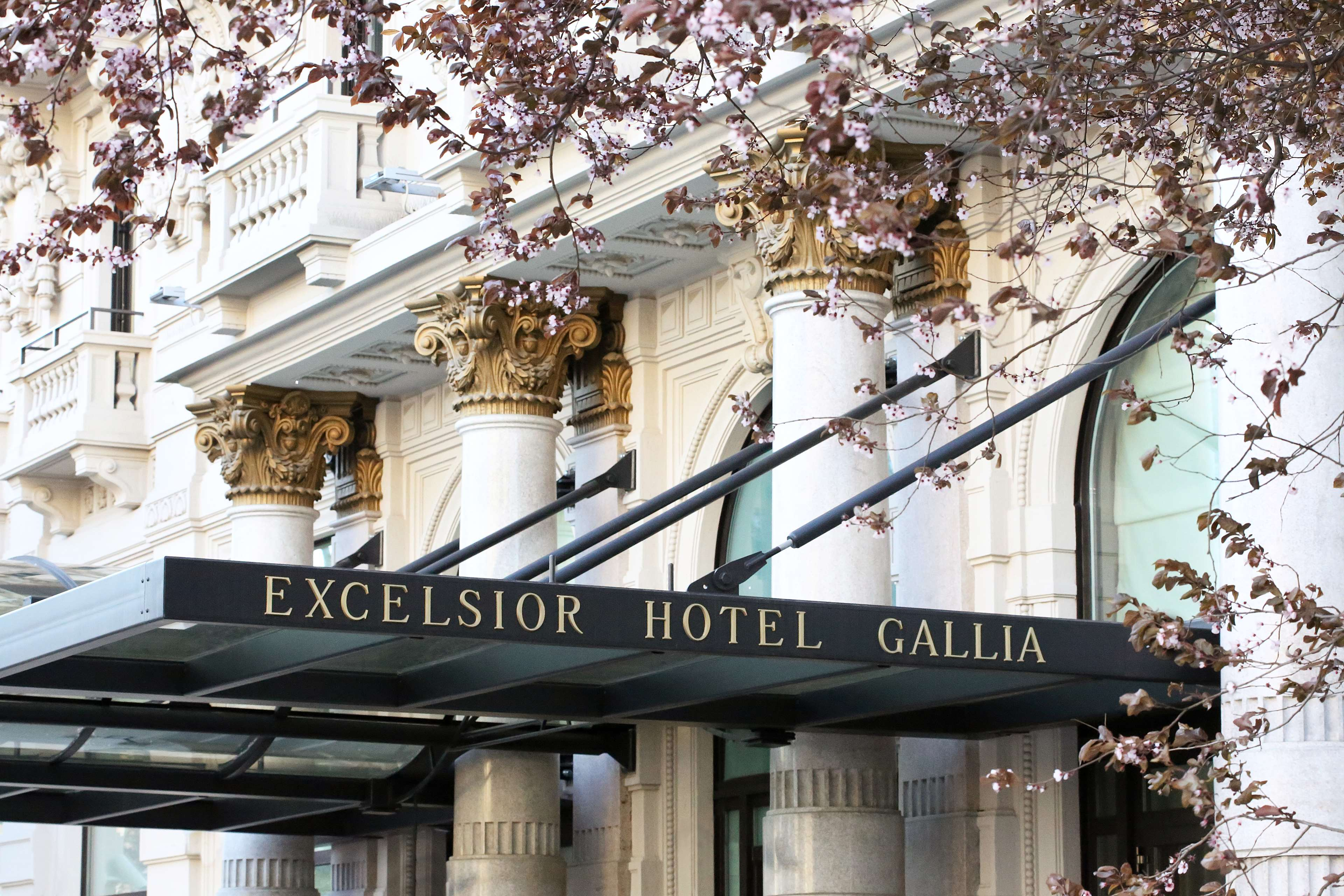 Excelsior Hotel Gallia a Luxury Collection Hotel Milan