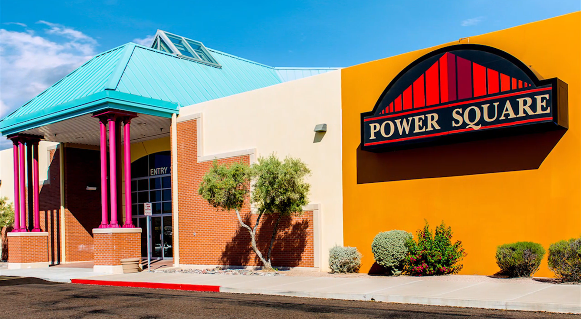 Power Square Mall in Mesa AZ  Whitepages