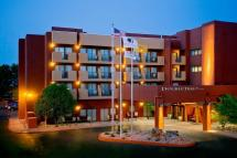 DoubleTree by Hilton Santa Fe New Mexico