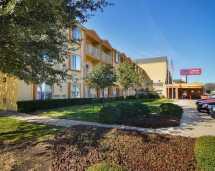 Comfort Inn Hotel in Irving TX