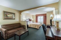 Quality Suites In Chestertown Md 21620