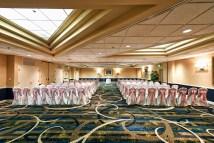 Embassy Suites Hilton Baltimore Hunt Valley