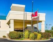 Comfort Inn In Clarksville Tn - 931 358-5
