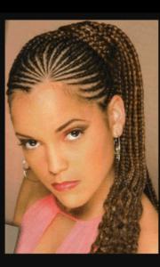 era professional african hair braiding