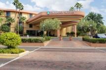Embassy Suites Hilton Phoenix Biltmore Arizona