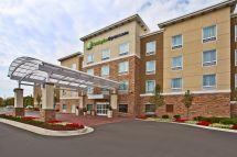 Holiday Inn Express Ann Arbor