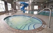 Comfort Inn & Suites Fort Saskatchewan Ab Ourbis