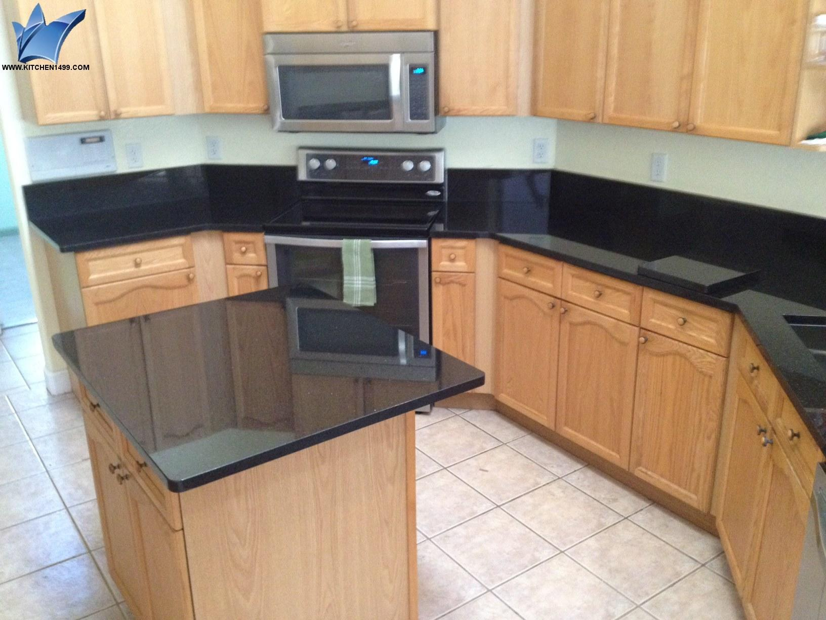 tops kitchen cabinets pompano different kinds of countertops king and granite beach