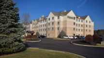 Hotels & Motels In West Chester Ohio