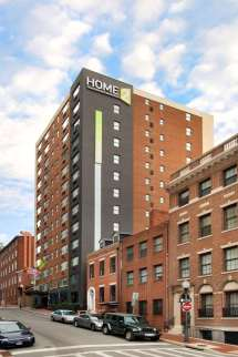Home2 Suites by Hilton Downtown Baltimore
