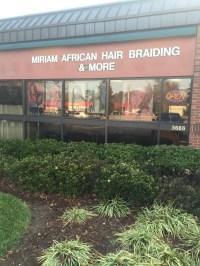 African Hair Braiding by Miriam in Raleigh, NC - (919) 873 ...