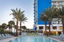 Hilton Clearwater Beach Resort & Spa Florida