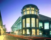 Providence RI Rhode Island Convention Center