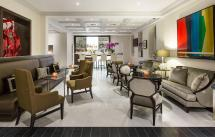 Mosaic Hotel Beverly Hills California Ca