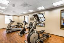Comfort Inn & Suites - Hotel Cheyenne Wy 82007