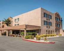 Comfort Inn Silicon Valley East Fremont California Ca