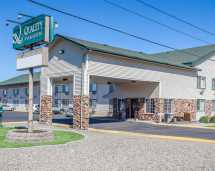 Quality Inn & Suites Toppenish - Yakima Valley 511
