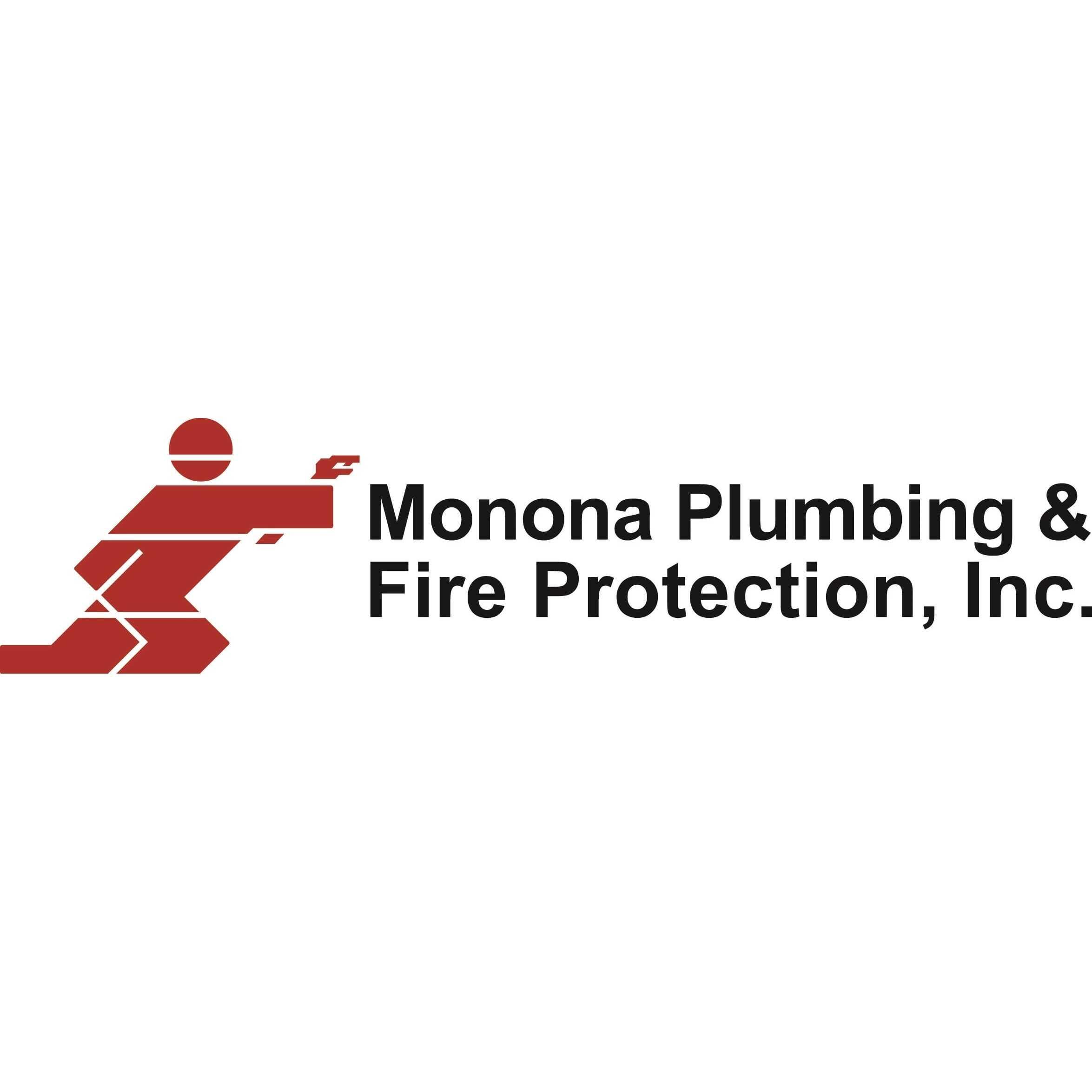 Monona Plumbing And Fire Protection Inc, Madison Wisconsin