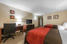 Comfort Suites Denver
