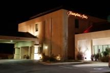 Hampton Inn Cheyenne Wyoming Wy