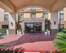 Comfort Inn Southwest Fwy Westpark Houston Texas Tx