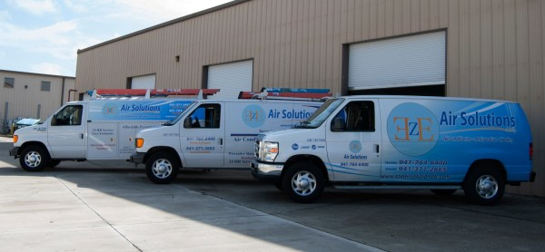 Air Conditioning in Port Charlotte Florida