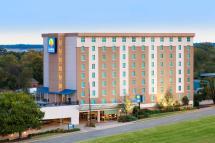 Comfort Inn & Suites Presidential In Little Rock Ar 72202