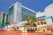 Deauville Hotel Miami Beach Resort