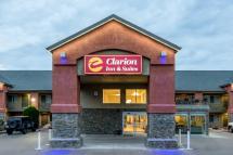 Clarion Inn & Suites Cedar City Utah Ut