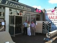 Carpet Emporium - Carpet And Rug Retailers in Cheltenham ...
