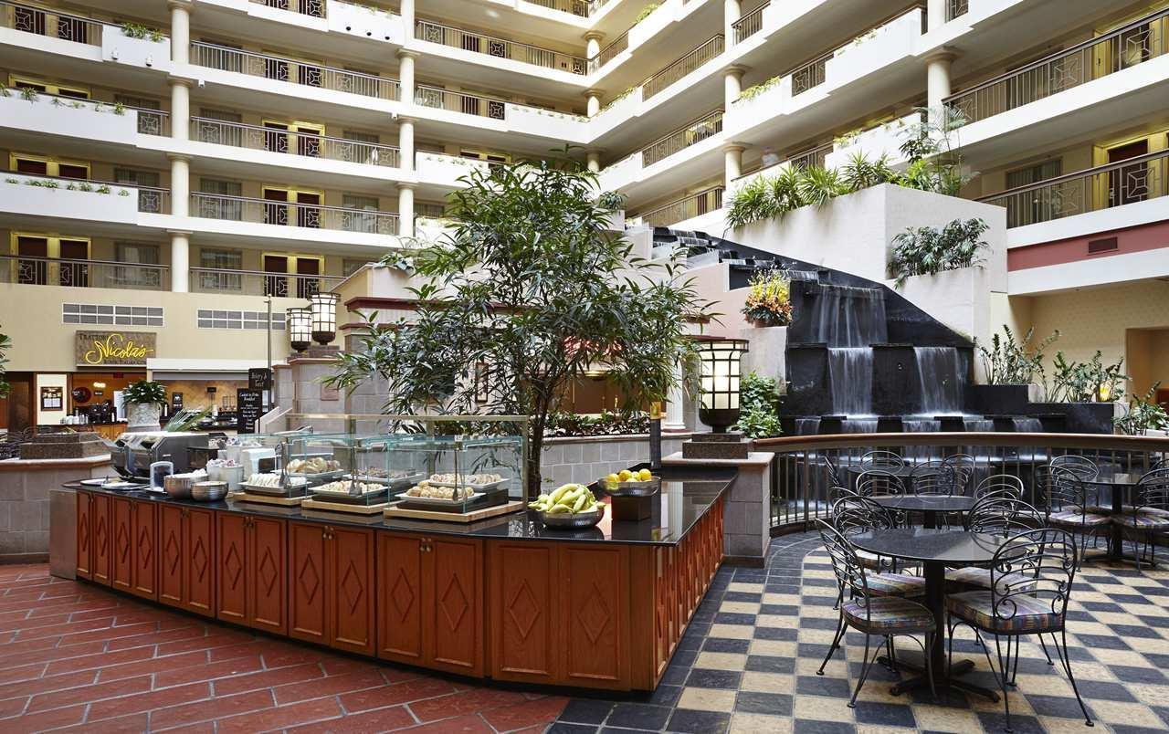 Buffet Near Me Washington Dc