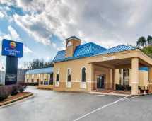 Comfort Inn In Martinsville Va - 276 666-6