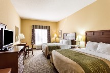 Comfort Inn & Suites Coupons Blytheville Ar 8coupons