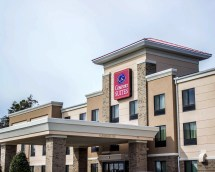Comfort Suites Whitsett - Greensboro East North