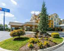 Comfort Inn In Athens Tn - 423 252-8