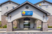 Comfort Inn Bentonville In Ar - 479 254-7