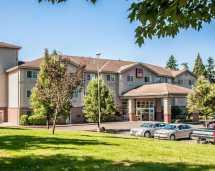 Comfort Suites 15929 Se Mckinley Ave Clackamas Fave